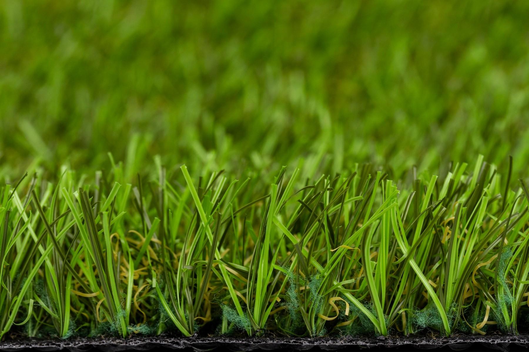 """Lifegrass """"Fris"""" heeft frisse kleuren en voelt erg comfortabel aan"""